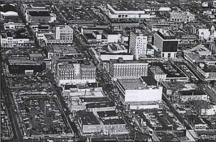 Downtown Kankakee in the 1960s  Home Sweet Home