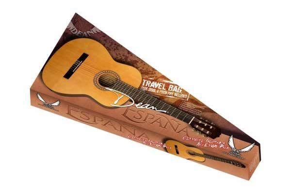 Dean Guitar PC-PK  http://melodiamusik.com/product/Dean-Guitar-PC-PK