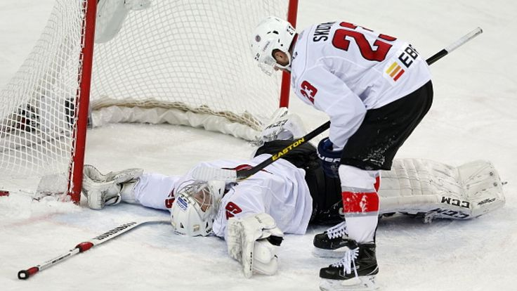 The Associated Press      Metallurg Novokuznetsk will be removed from the KHL next season due to financial concerns. (Mikhail JaparidzeTASS via Getty Images)  The Kontinental Hockey League has cut a Russian team as it tries to fix worsening financial problems, including debts to league players... - #6Month, #CBC, #Cuts, #Delay, #Financially, #KHL, #NHL, #Reveals, #Salary, #Sports, #Strapped, #Team, #World_News