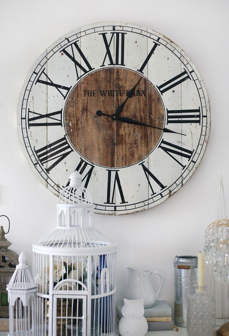 25 best ideas about Outdoor wall clocks on Pinterest