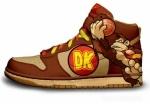 Donkey Kong Kicks!!
