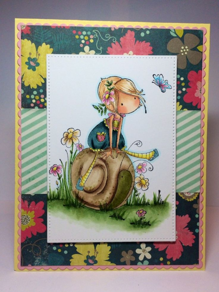 Mas de 1000 imagenes sobre stamping bella en Pinterest Mo ...