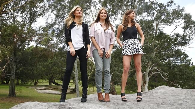 the mcclymonts 2014 - Google Search
