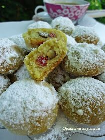 Домашни вкусотии: Арменски сладки