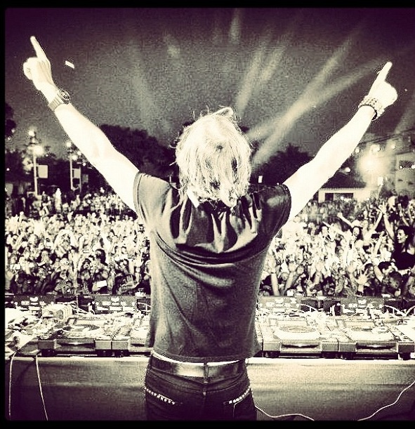 David Guetta!