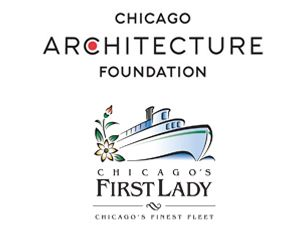 Logo For Chicago Architecture Foundation