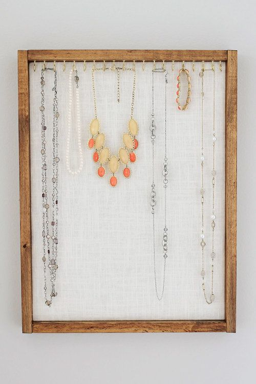 101 best Jewelry Organizers Care Tips images on Pinterest