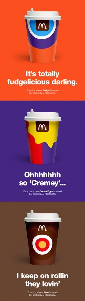 McDonalds Chocolate Drinks New Design-6