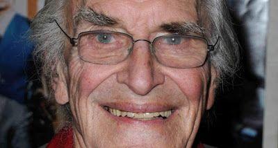 Revisando La Actualidad: Fallece el legendario actor Martin Landau a los 89...