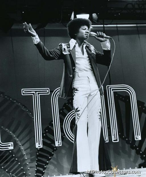 Michael Jackson on Soul Train