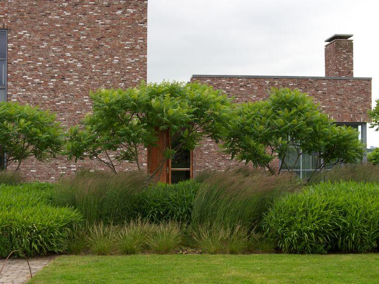 Piet Oudolf's home and garden