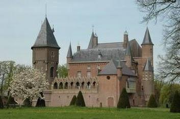 Kasteel Heeswijk in Heeswijk-Dinther
