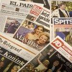 Waarom wij geen digitale kranten lezen - Specialiseer in de richting waarin je onderscheidend bent.