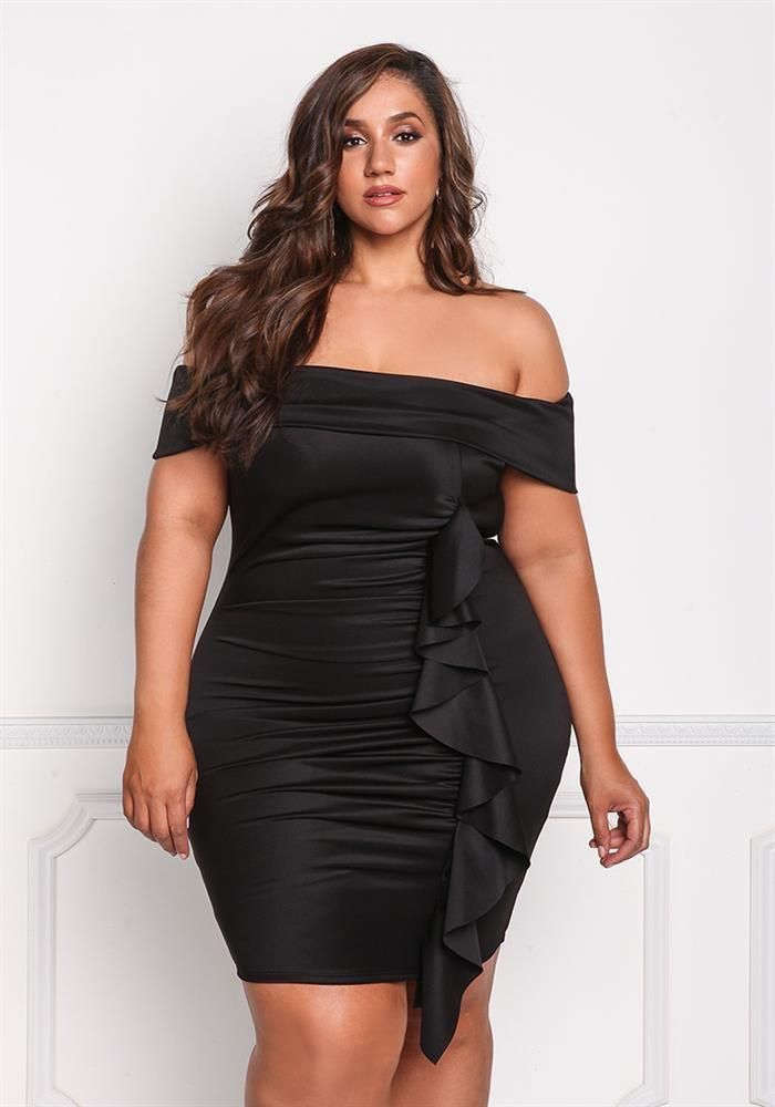 27a508d8b20 Check out plus size fashion