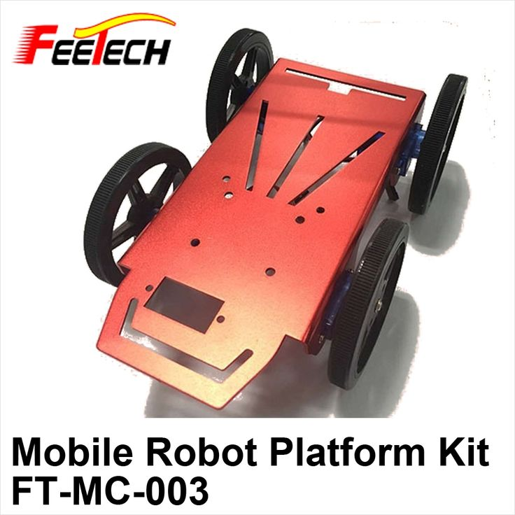 21.25$  Buy now - Mobile Robot Platform Kits for Education DIY FT-MC-003 , FEETECH Education Robot Kit  #shopstyle