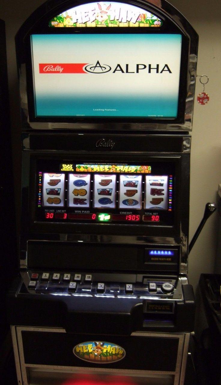 5 Reels Slots