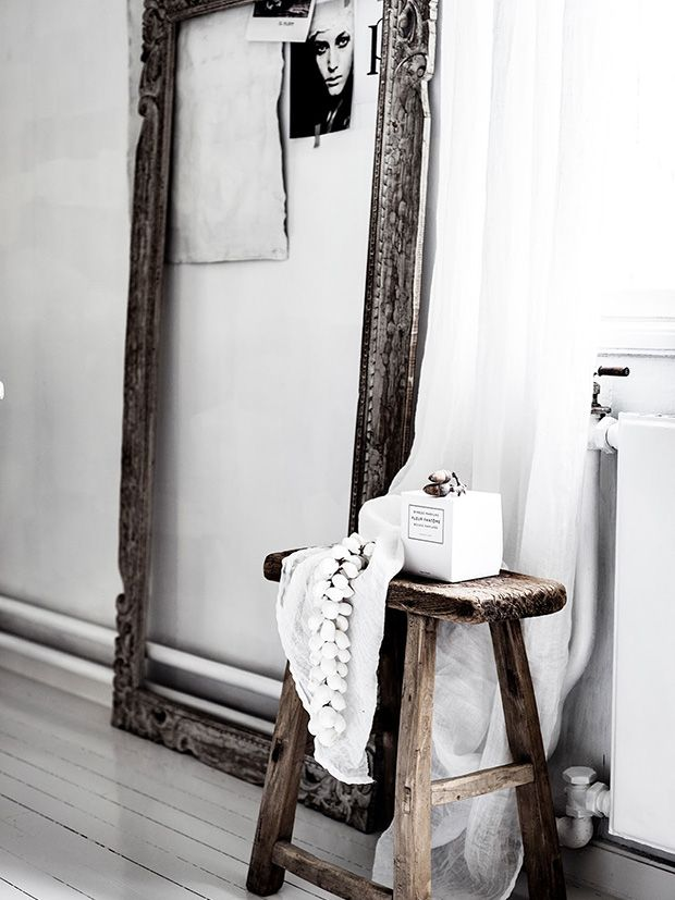 I think I like this rustic mirror better