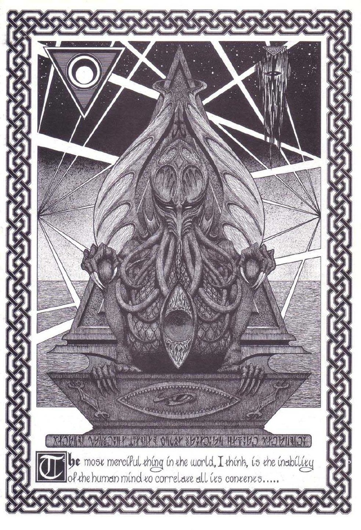 call of cthulhu pdf lovecraft