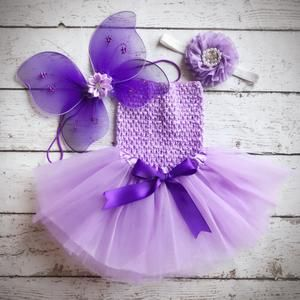 NewBorn Butterfly-Butterfly Costume/First Halloween Costume/Butterfly Wings