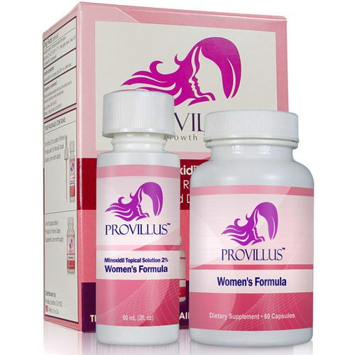 Provillus Hair Treatment For Men and Women : Provillus is a natural hair loss treatment product for men and women that is used topically twice a day.visit http://www.provillushairtreatment.com/ | provillus