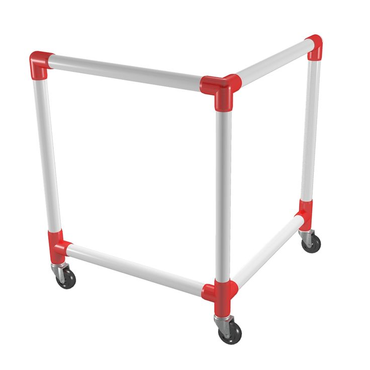 Roller Skating Trainer PVC Plan | FORMUFIT