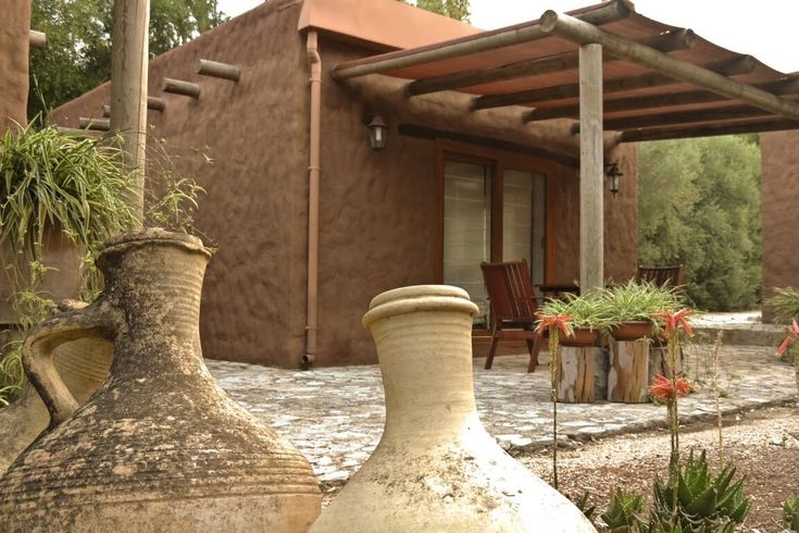 hoteles rurales semana santa medina sidonia tikal bungalows exterior macetas