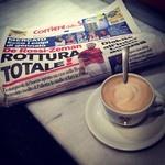Colazione.. | RomaGram.me le foto e immagini #asroma da Instagram