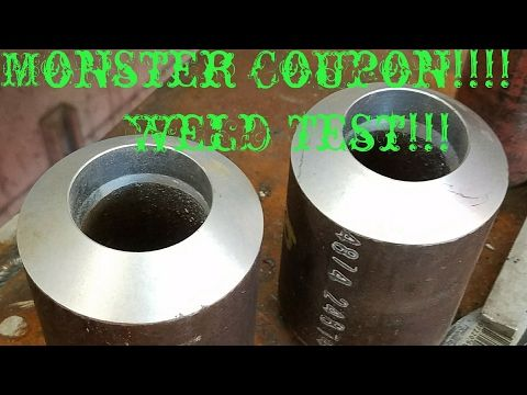 Super Coupon!!!!!!!   Weld Test $$$$$$ - (More info on: http://LIFEWAYSVILLAGE.COM/coupons/super-coupon-weld-test/)