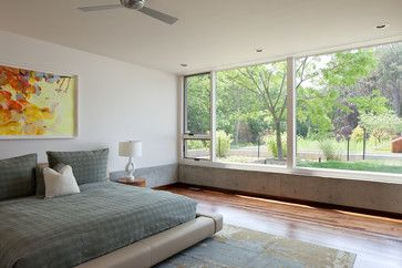 Modern Bedroom Design Ideas, Pictures, Remodel and Decor