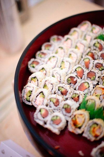 Enamora a todos los que asistan a tu boda con estas deliciosas opciones.