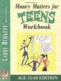 workbook ages 15-18 (buying a car, college, etc.)
