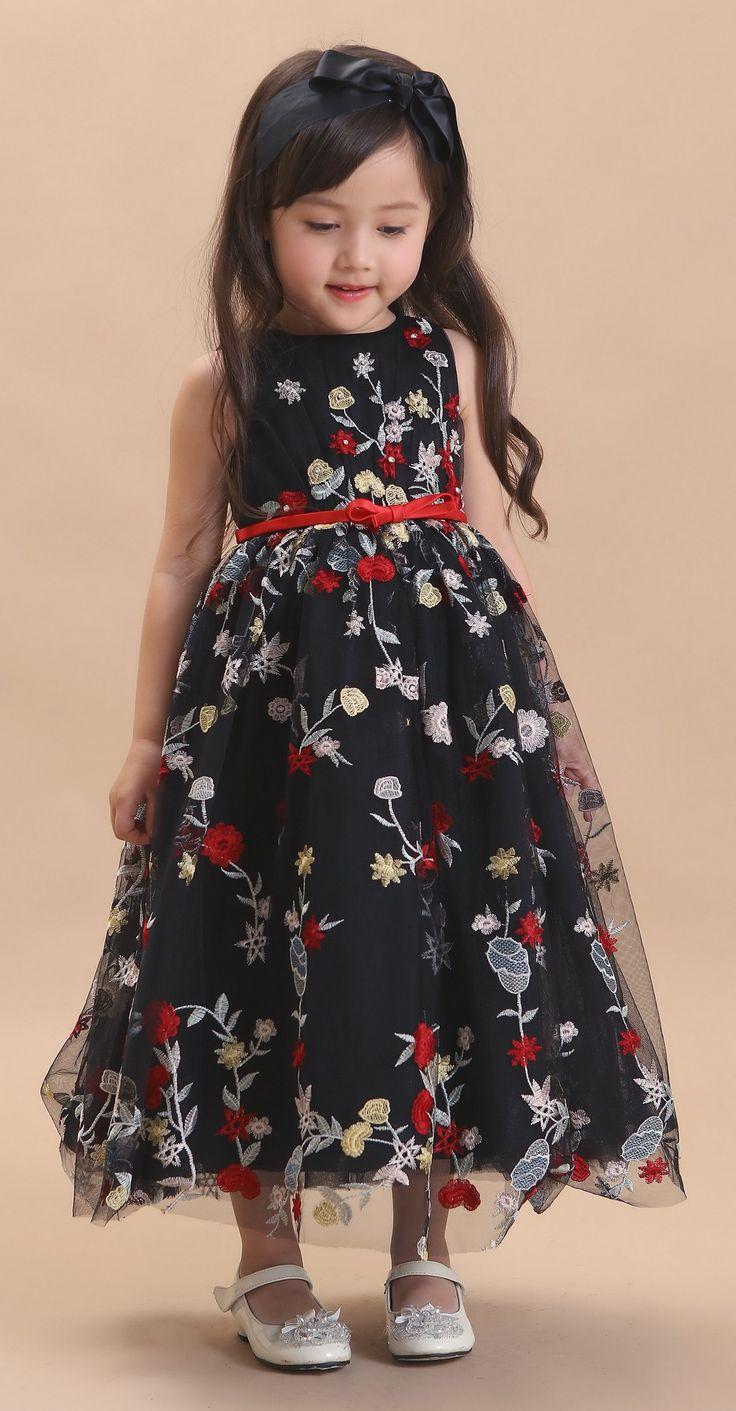3741 best Mädchenkleider images on Pinterest | Kids fashion, Little ...