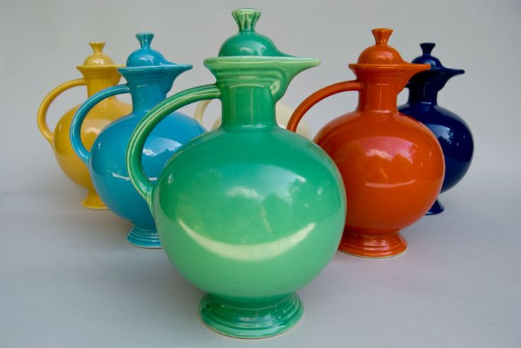 115 best images about Fiestaware on Pinterest   Cookie ...