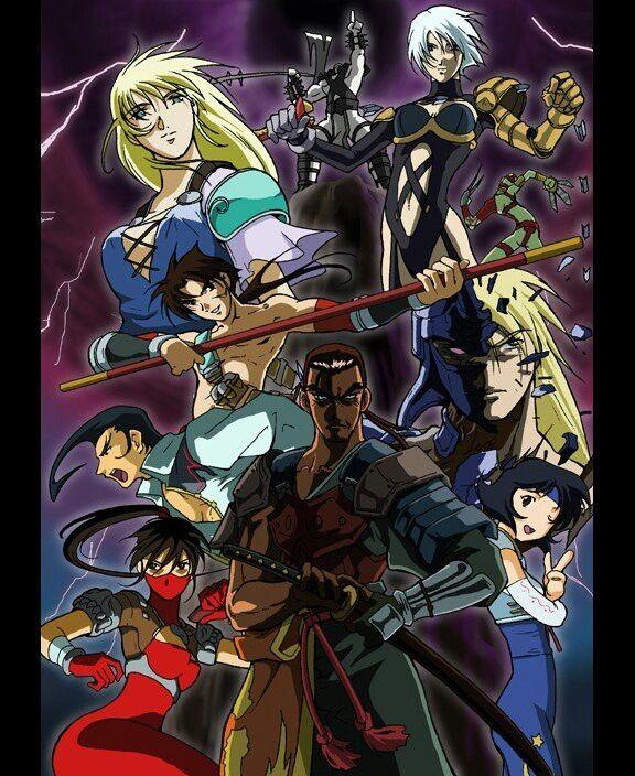Anime Characters Soul Calibur 5 : Pinterest the world s catalog of ideas