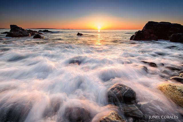 10 Landscape Photography tips!