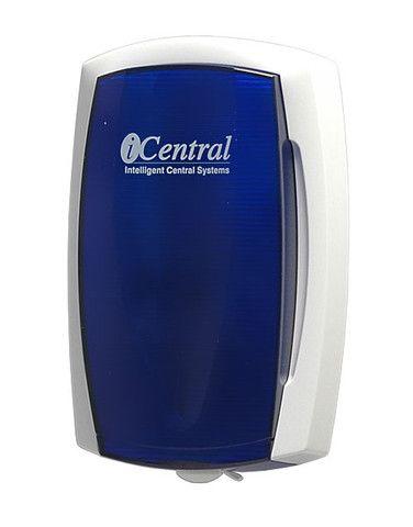 Central Vacuum iCentral Combo Siren & Strobe