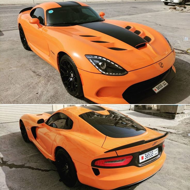 1000+ Ideas About Dodge Viper On Pinterest
