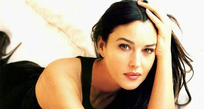 Monica Bellucci, the new film by Emir Kusturica with Vincent Cassel