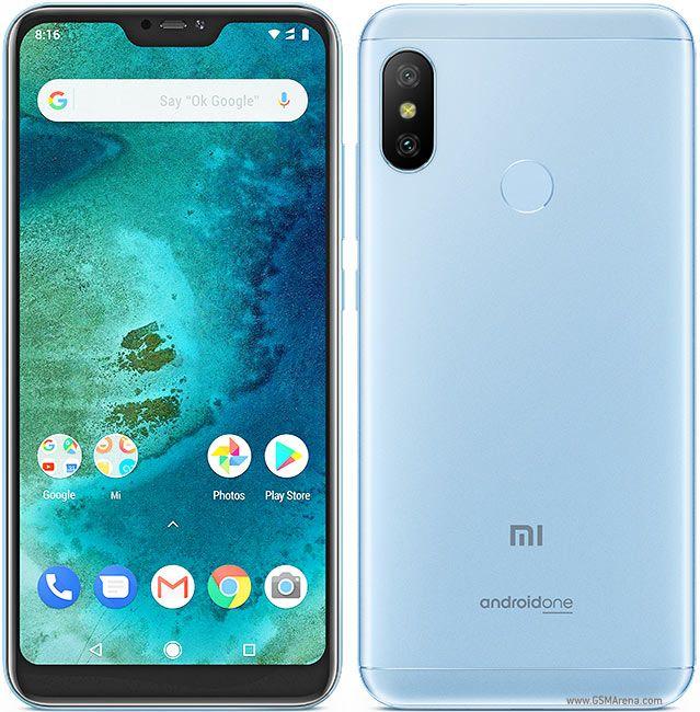 Xiaomi Mi A2 Lite Redmi 6 Pro Price In United States Specs Reviews Comparison More Priceworms Com Xiaomi Android One Reset