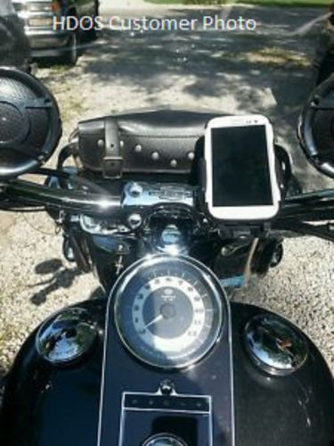 iPhone-Cell-Phone-GPS-Motorcycle-Handlebar-MTB-Bike-Bicycle-Holder-Mount-Case