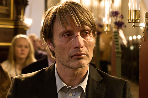 The Hunt - Mads Mikkelsen