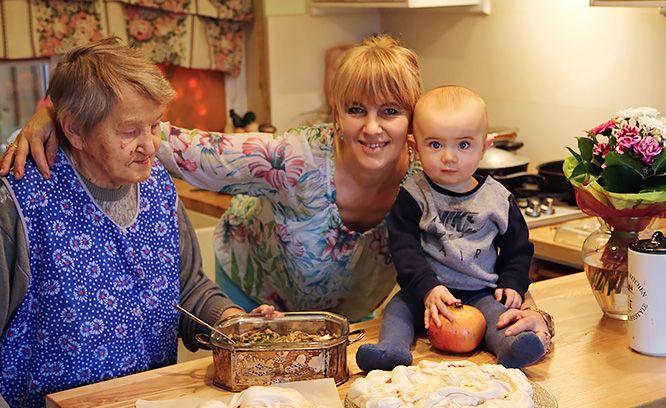 Nalewka śliwkowa, śliwowica :) - Kuchnia pokoleń - Kuchnia pokoleń