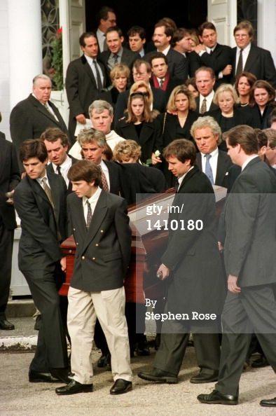 Michael Kennedy Funeral | Michael Kennedy Funeral