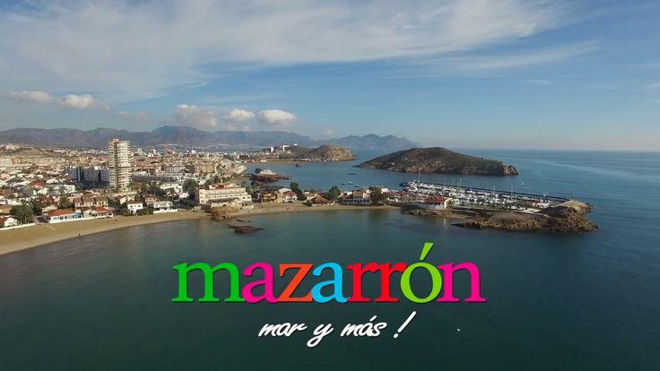 Playa de Bahía en Puerto de Mazarrón con tu alquiler de coches en Murcia http://alquilercochesmurcia.soloibiza.com/playa-bahia-puerto-mazarron-alquiler-coches-murcia/ #alquilerdecochesenMurcia