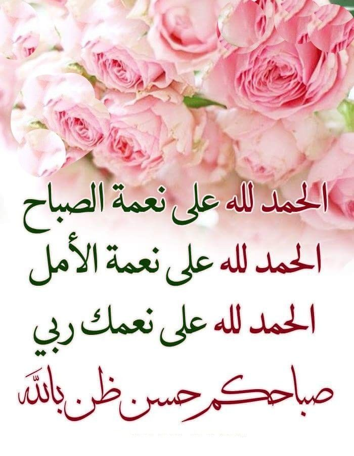 صباح الخير Good Morning Good Night Lovely Quote Morning Quotes