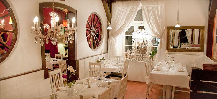Trattoria Al Paladino - italienisches Restaurant in München - Westend - Schwanthalerhöhe