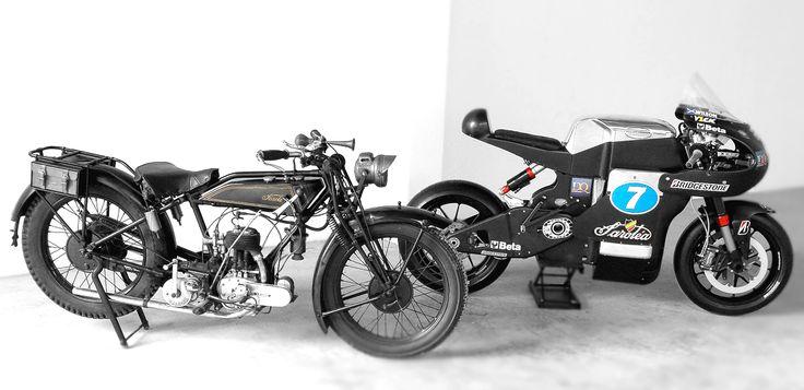 Saroléa SP7: la superbike eléctrica mejorada para entrar en el podio del TT Zero de Isla de Man