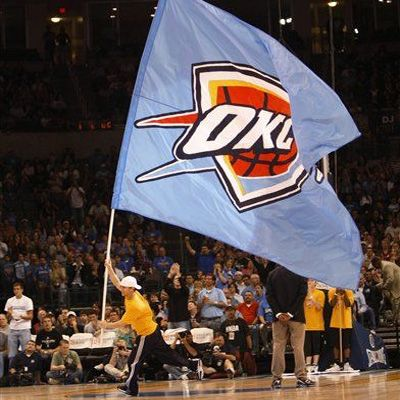 OKC Thunder Schedule and fresh gear!