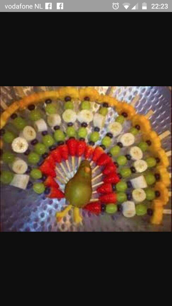 Fruitkalkoen