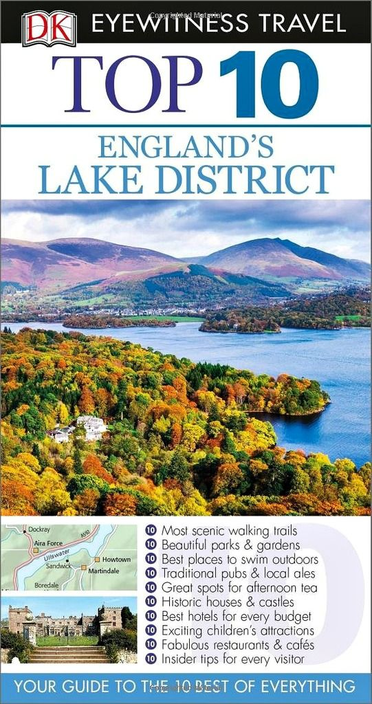 Planning a trip to England? The Lake District is a wonderful destination to add to your itinerary! Find out what to wear in the Lake District, England!